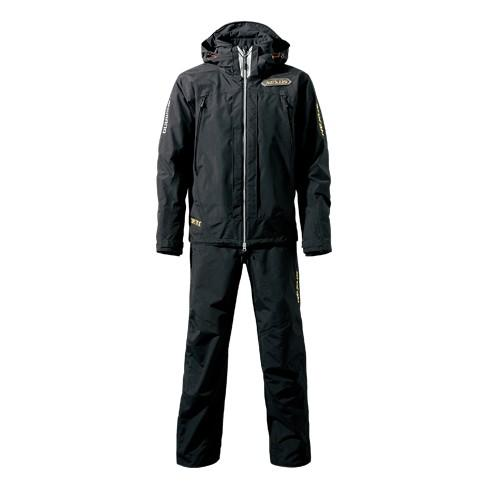 Костюм NEXUS Gore-Tex RT114MBK чёрный 5YRT114M14