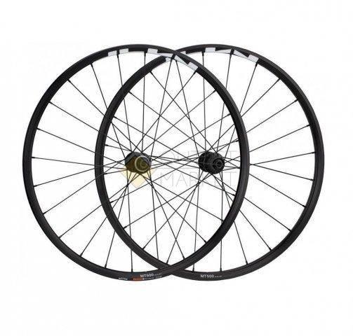 Комплект колес Shimano MT-500