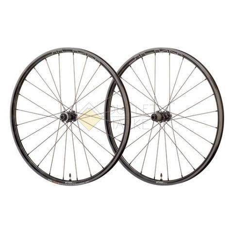 Комплект колес Shimano MT-600