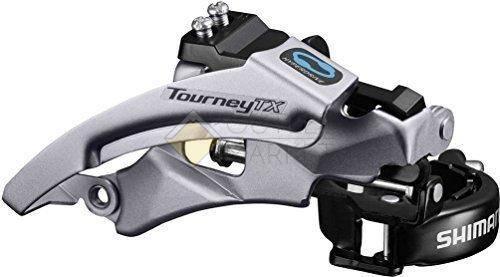 Переключатель передний Shimano Tourney TX800