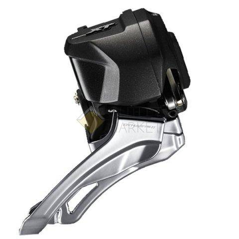 Переключатель передний Shimano XT Di2