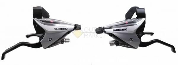 Комбошифтер Shimano Acera EF65