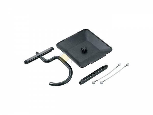 Комплект лоток и крюк для взвешивания TOPEAK