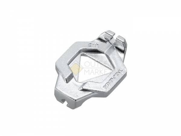 Спицевой ключ TOPEAK 13G/4.3mm