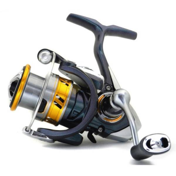 Катушка Daiwa Regal LT 2500D-XH