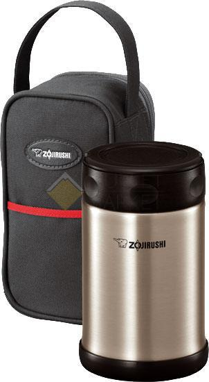 Термоконтейнер Zojirushi SW-ETE 50-XA 0,5 литра