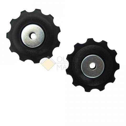 Ролики Shimano 10ск верхн+нижн к RD-M6000 для SGS