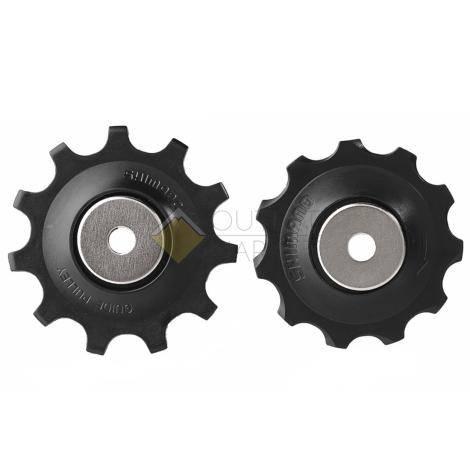 Ролики Shimano 11ск верхн+нижн к RD-R5800 для GS