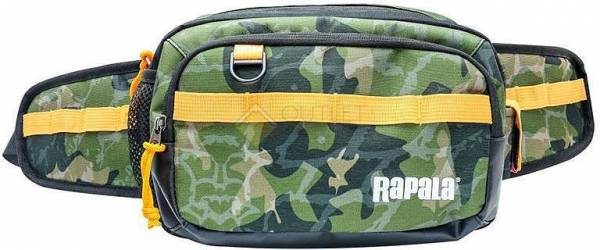 Сумка Rapala Jungle Hip Pack RJUHP