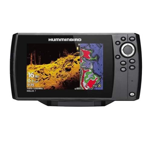 Эхолот HUMMINBIRD HELIX 7X MDI GPS G3 410940-1M