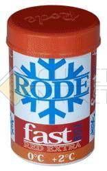 Мазь RODE FP52 FLUOR RED EXTRA красная экстра фтор 0 +2 C 45 г 1008075