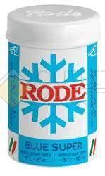 Мазь RODE P32 BLUE SUPER синяя супер -1 -3 С 45 г 1008079