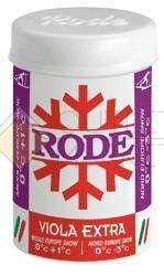 Мазь RODE P42 VIOLA EXTRA фиолетоваяэкстра 0 +1 C 45 г