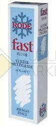 Мазь жидкая-клистер RODE FK76 FAST KLISTER MULTIGRADE синяя фтор +6 -6 C 60 г