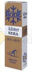 Мазь жидкая-клистер RODE K80 KLISTER NERA коричневая -2 +5 C 60 г 1008067