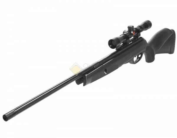 Пневматическая винтовка GAMO Black Cat 1400 6110087-BC-3J