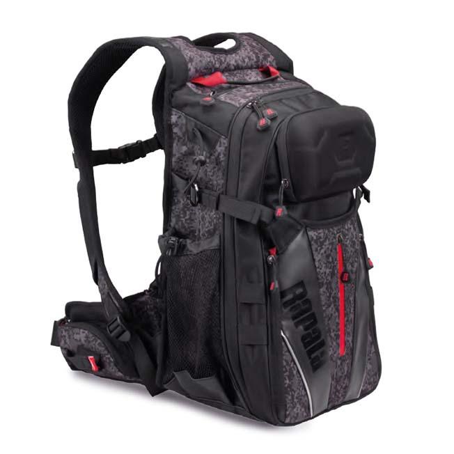 Рюкзак Rapala Urban Back Pack со съемной поясной сумкой RUBP