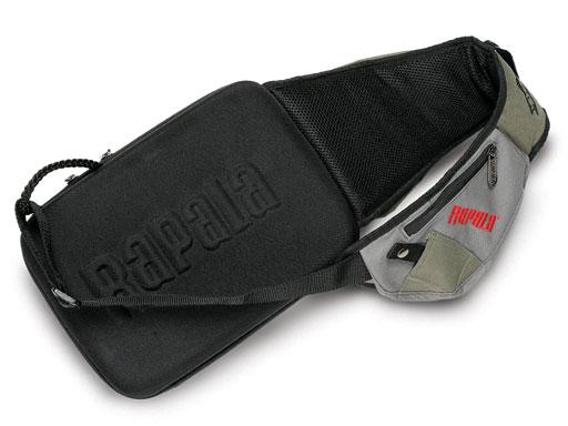 Сумка Rapala Ltd Edition Sling Bag Pro 46034-1