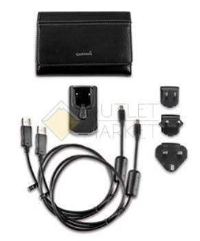 Зарядное устройство Garmin для Nuvi 14xx 24xx Dezl 560 010-11685-00