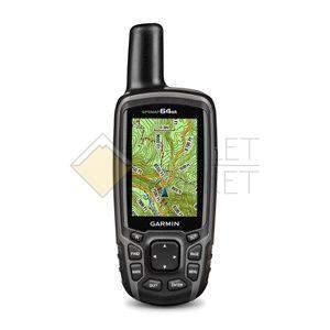 Навигатор Garmin GPSMAP 64ST Russia 010-01199-23