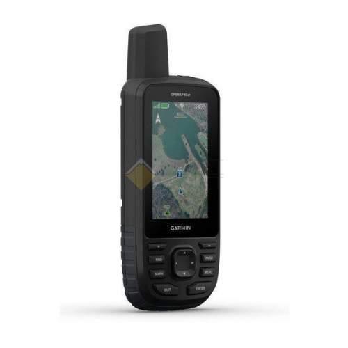 Навигатор Garmin GPSMAP 66ST Russia 010-01918-14