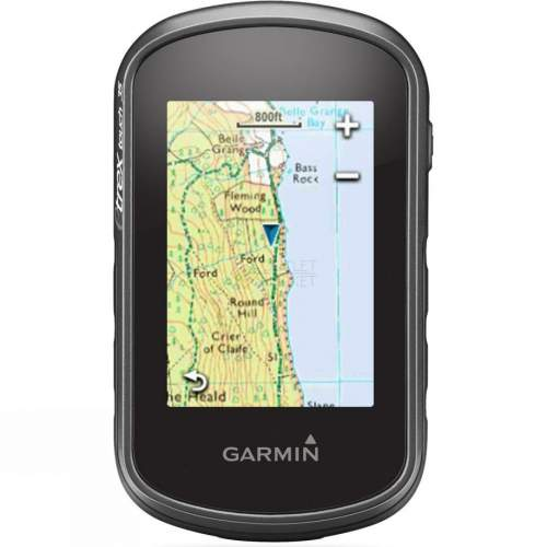 Навигатор Garmin eTrex Touch 35 GPS Глонасс Russia 010-01325-14