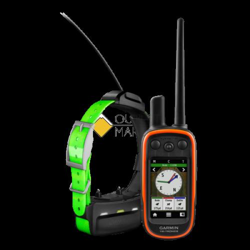Устройство слежения за собаками Garmin Alpha 100 TT15