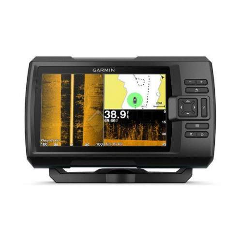 Эхолот Garmin Striker Plus 7sv GT52 010-01874-01