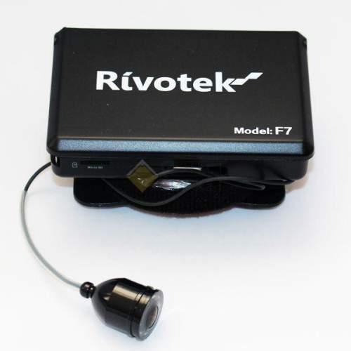 Подводная видеокамера Rivotek F7