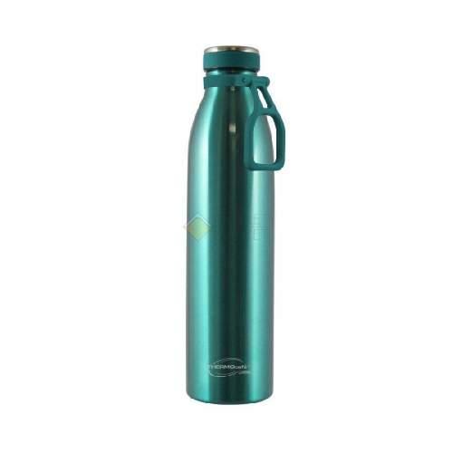 Термос из нержавеющей стали ThermoCafe Bolino2-750 blue 0.75L