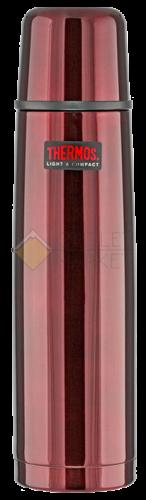 Термос из нержавеющей стали Thermos FBB-500BC Midnight Red 0.5L