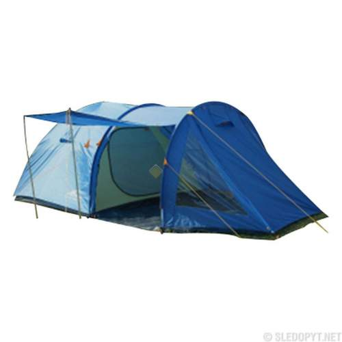 Палатка кемпинговая ALPIKA Picnic-4 Lux 4-х местная MB-TS-13