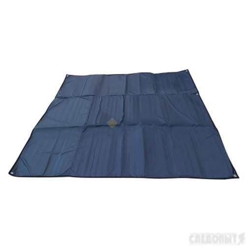 Пол для зимней палатки PF-TW-07 СЛЕДОПЫТ Эконом 2-х местн. 200х200х0,7 см трехслойный PF-TWP-21