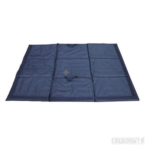 Пол для зимней палатки PF-TW-13 СЛЕДОПЫТ Premium 180х130х1 см PF-TWP-27