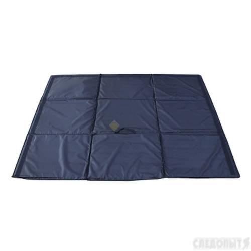 Пол для зимней палатки PF-TW-14 СЛЕДОПЫТ Premium 2,1х1,6 м 210х160х1 см PF-TWP-28