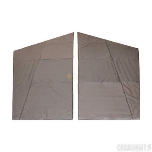 Пол для зимней палатки PF-TW-15 СЛЕДОПЫТ Premium 5 стен 255х121х1 см - 2 шт. PF-TWP-17
