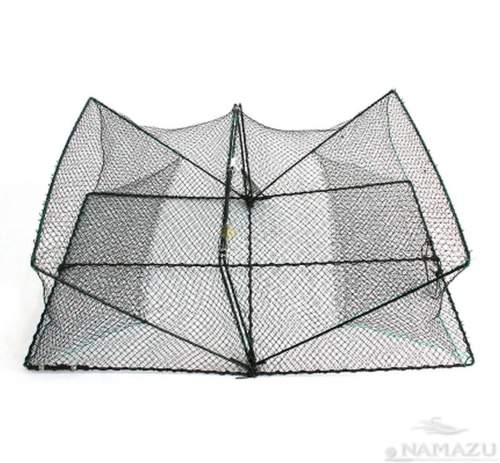Раколовка Namazu 90х60х38 см N-FT-T25