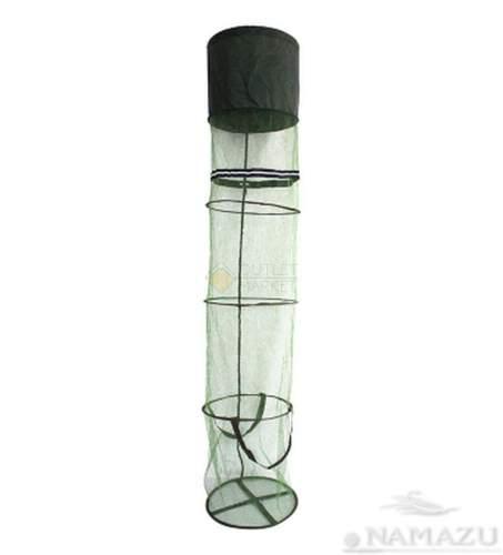 Садок Namazu d - 50 см L - 300 см круглый в чехле N-FT-C21