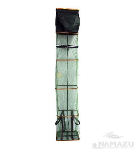 Садок Namazu SP d - 50 см L - 300 см квадратный в чехле N-FT-C27