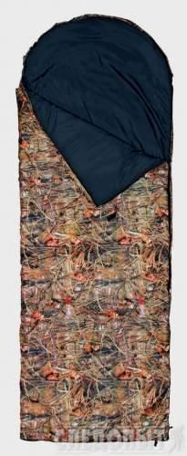 Спальный мешок-одеяло Defender right 200+35х80 сага PF-SB-04