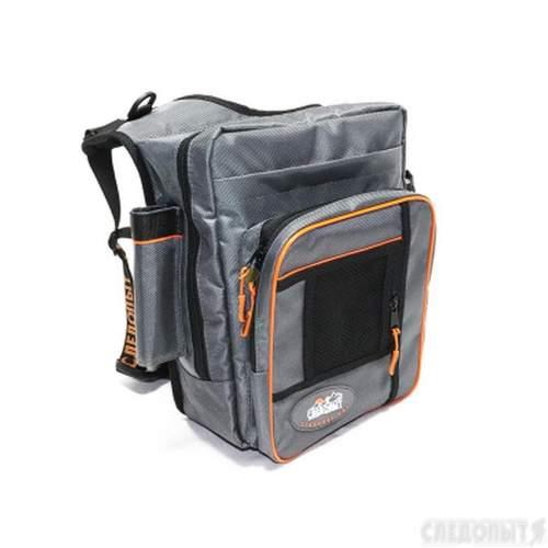 Сумка рыболовная СЛЕДОПЫТ Fishing Shoulder Bag PF-BM-03