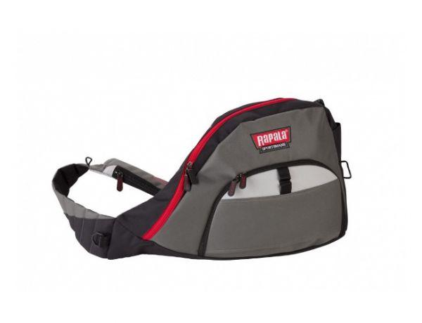 Сумка Rapala Sportsman's 9 Soft Sling Bag 46036-2