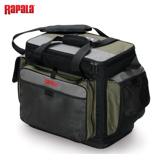 Сумка Rapala Magnum Tackle Bag 46015-1