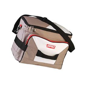 Сумка Rapala Sportsman 31 Tackle Bag серая 46012-2