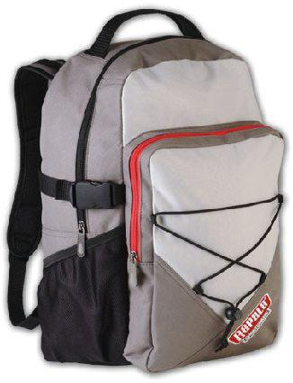 Рюкзак Rapala Sportsman 25 Backpack серый 46014-2