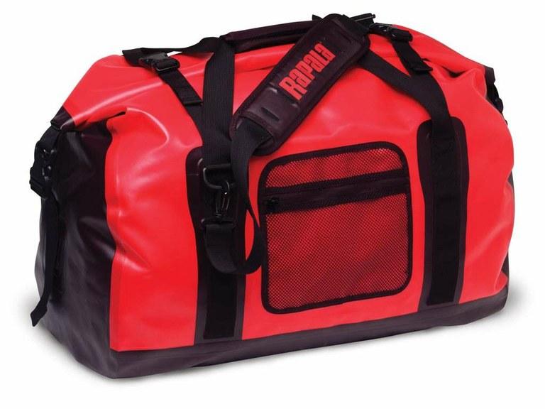 Сумка Rapala Waterproof Duffel Bag 46021-1