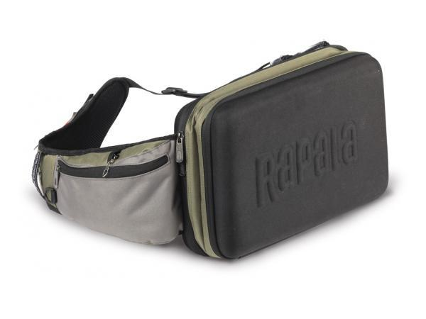 Сумка Rapala Sling Bag 46006-1