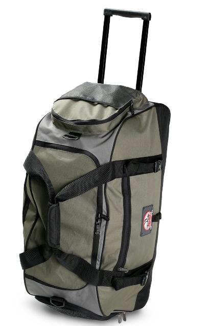 Сумка Rapala Roller Duffel Bag 46003-1