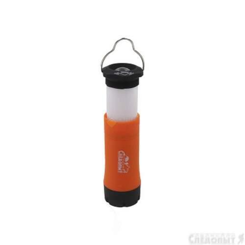 Фонарь кемпинговый СИБИРСКИЙ СЛЕДОПЫТ-Факел 1L складной PF-PFL-K01
