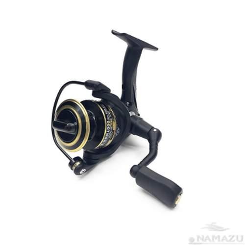 Катушка безынерционная Namazu River Monster RM1000 N-RRM1000